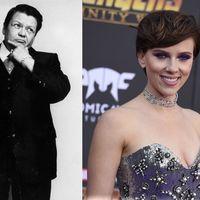 Scarlett Johansson responde a la controversia por su nueva película, 'Rub & Tug', donde dará vida a un mafioso transgénero