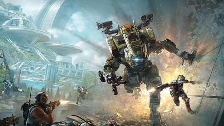 Titanfall 2 y Monster Energy Supercross entre los juegos de PlayStation Plus de diciembre