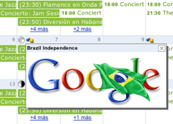 Fases lunares y logos de festividades, lo nuevo de Google Calendar
