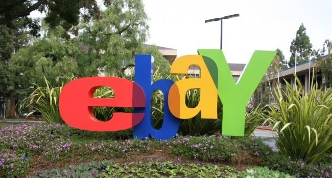 eBay permite vender NFT siendo así precursora entre las plataformas tradicionales de venta online
