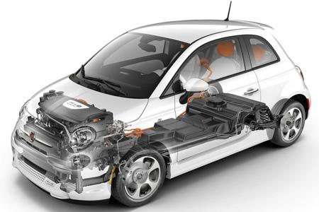 Chrysler llega a un acuerdo con Canadá para investigar mecánicas eléctricas