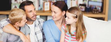 Qué es la Disciplina Positiva y cómo ponerla en práctica para educar a tus hijos con firmeza y amabilidad al mismo tiempo