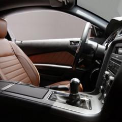 Foto 72 de 101 de la galería 2010-ford-mustang en Motorpasión