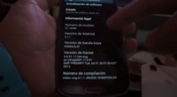 La actualización Android 4.1.1 Jelly Bean del Samsung Galaxy SIII se deja ver en vídeo