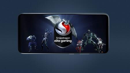 Qualcomm Smartphone Elite Gaming
