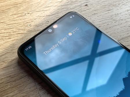 Frontal Nokia 6.2