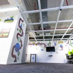 Foto 8 de 17 de la galería las-oficinas-de-ebay-en-israel en Trendencias Lifestyle