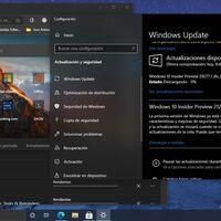 La última Build de Windows 10 desvela que Microsoft planea eliminar la función Aero Shake para gestionar ventanas abiertas