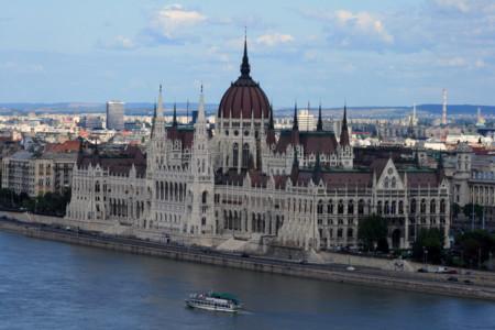 Diez imprescindibles para una escapada a Budapest