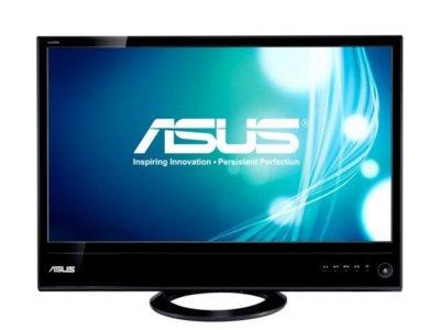 Asus Serie LED Designo ML: calidad y diseño al servicio de tus ojos