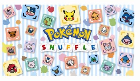 Pokémon Shuffle llega a Android, ¡Hazte con todos los Pokémon en este intuitivo juego de puzles!