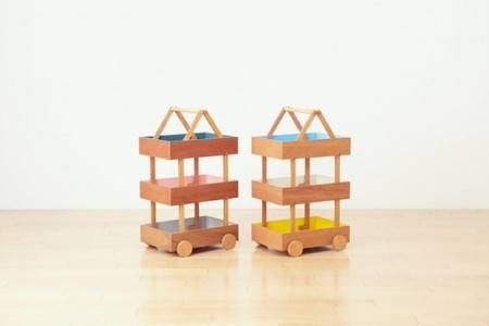 almacenaje niños torafu 2