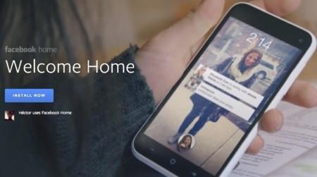 El prototipo de Facebook Home, creado con la herramienta de Apple Quartz Composer