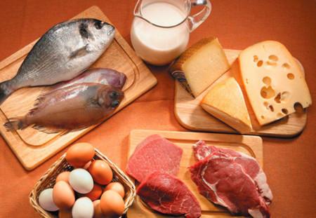 Proteínas: un esencial en cualquier dieta
