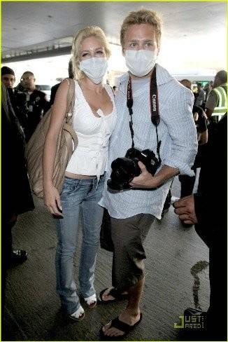 ¡Cuidado Costa Rica, Heidi Montag está armada!