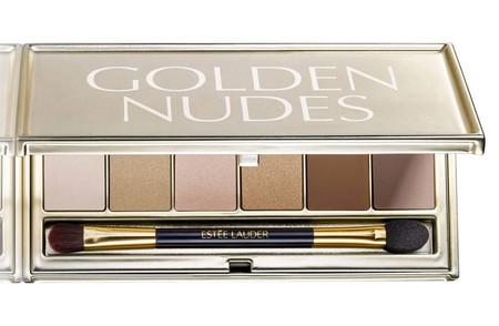 Golden Nudes De Estee Lauder