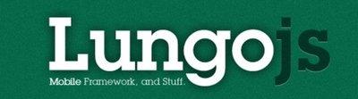 Lungo.js, framework para hacer WebApps