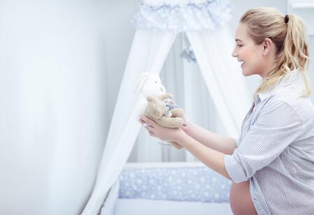 Todo lo que necesitas para la habitación de tu bebé en oferta este Black Friday