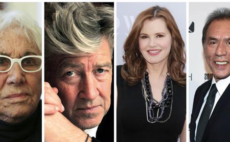 David Lynch ya tiene un Óscar: el director de 'Twin Peaks' recibirá el galardón honorífico de la Academia junto con Lina Wertmüller, Geena Davis y Wes Studi