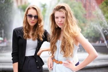 Looks de calle: vuelta a la universidad