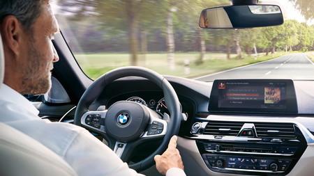Conectividad 24/7. Todos los BMW y MINI contarán con Amazon Alexa a partir de mediados de 2018