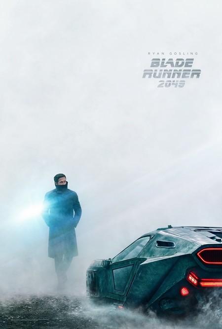 Blade Runner 20149 Poster 2