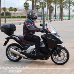 Foto 6 de 42 de la galería honda-integra-prueba en Motorpasion Moto