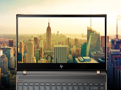 Nuevos HP Spectre 13 y Spectre 13 x360: con resolución 4K y procesadores Intel de 8ª generación