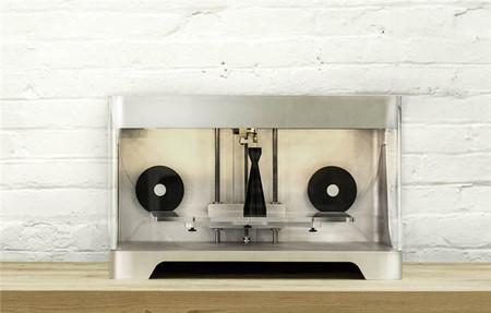 [Vídeo] Mark One: la impresora 3D de fibra de carbono, kevlar y nylon