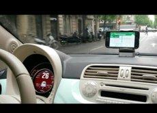 Ffirme, el soporte de móvil para coche español que promete cero caídas
