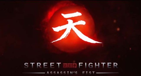Primer trailer de Street Fighter: Assassin's Fist, una serie con actores reales