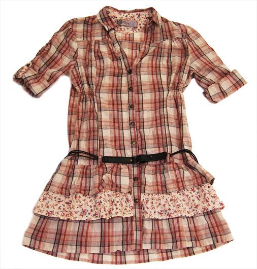 Foto de La nueva ropa de Bershka para la vuelta al colegio. Prendas juveniles (17/48)