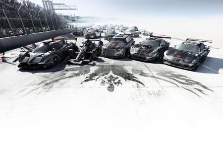 GRID Autosport se presume en su primer trailer  y confirma su llegada para el próximo 24-27 de junio