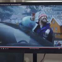 Noruega tira de sarcasmo y responde al anuncio de General Motors de la Super Bowl ante su liderazgo en el coche eléctrico