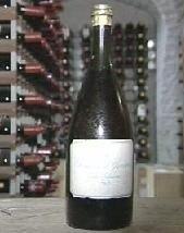 Una botella de vino por 66.000 euros