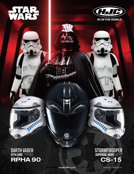 Hjc Darth Vader Stormtrooper