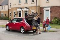 """Hay conductores del Nissan LEAF en Reino Unido que juran """"no volver jamás"""""""