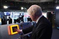 Londres quiere convertirse en un gran punto de acceso Wi-Fi a partir de 2012