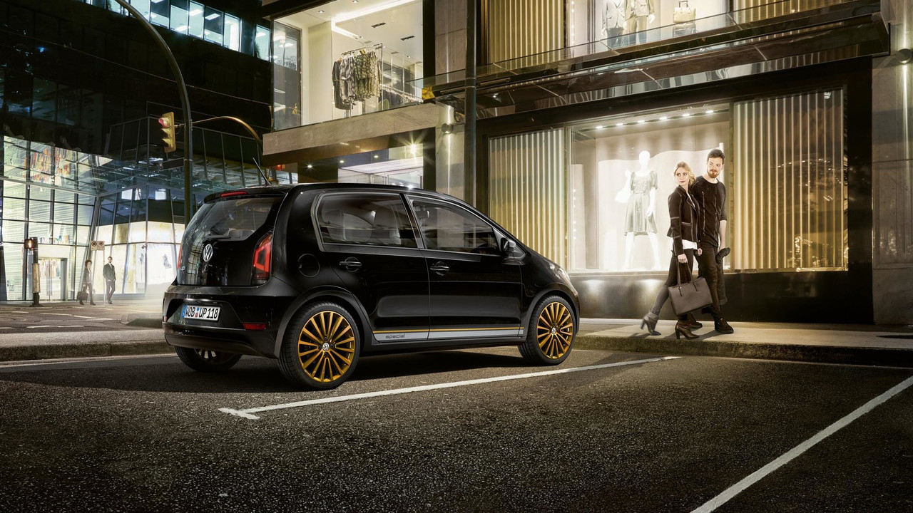 Foto de VW Up! Special Bug (1/10)