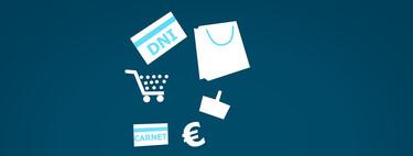 """El """"monedero digital"""" todo en uno que proyecta la UE que servirá como DNI, carnet de conducir, para pagar y guardar contraseñas"""