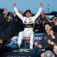 Los jóvenes campeones no tienen hueco en la Fórmula 1