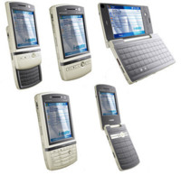 3GSM: i-mate Ultimate