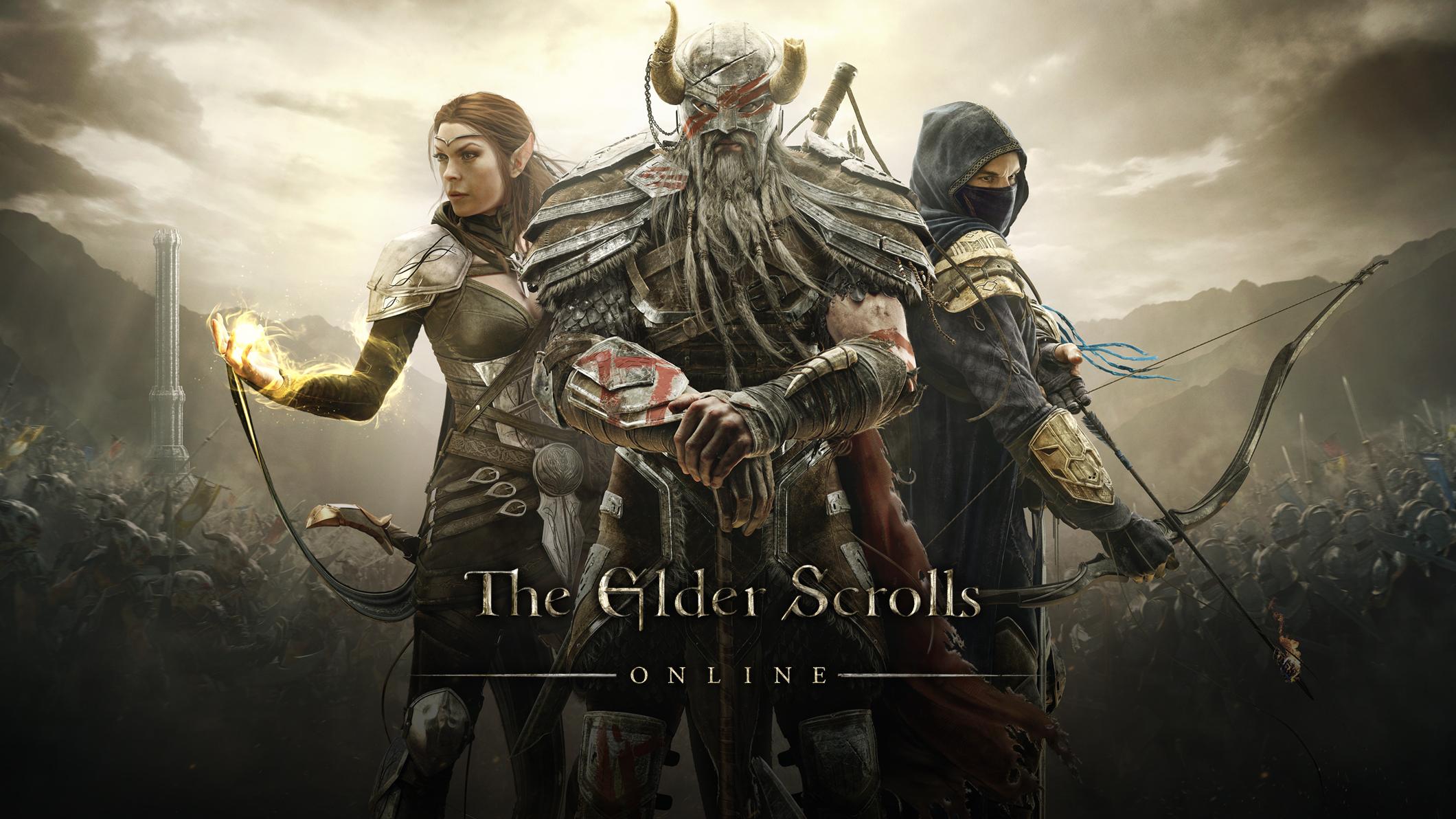 The Elder Scrolls Online Original