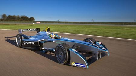 La Fórmula E tendrá 3 fechas más el próximo año