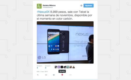 """Twitter cambia las estrellas de los """"Favoritos"""" por corazones, el """"Me Gusta"""" llega a la red social"""