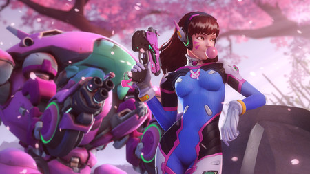 Overwatch vuelve a coronarse como GOTY en los Game Developers Choice Awards