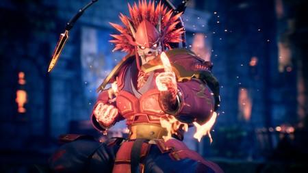 Kairi, Garuda y Hokuto regresan al ring:  Arika muestra casi una hora de gameplay de su misterioso juego de lucha