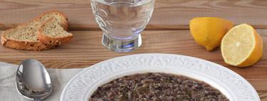 Tu dieta semanal con Vitónica (CIC): con platos de cuchara ligeros y nutritivos