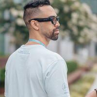 Facebook prepara sus gafas de realidad aumentada: esperan tener un modelo en 2021 en colaboración con Ray-Ban