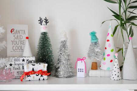 Las mejores ideas para hacer adornos de Navidad con material reciclado y que tu decoración sea más eco